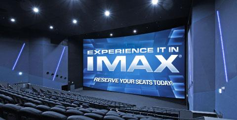 成田IMAX®デジタルシアター